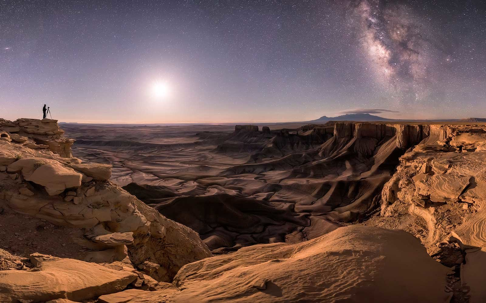 Top Winning Astronomy Photographs of the Year