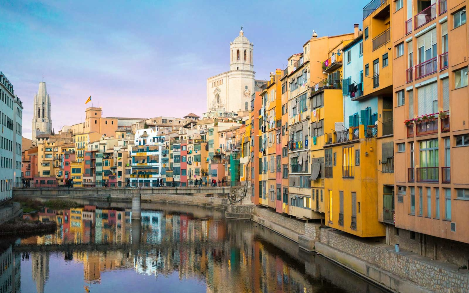 Girona Is the Underrated Spanish Town You Didn't Know You Needed to Visit