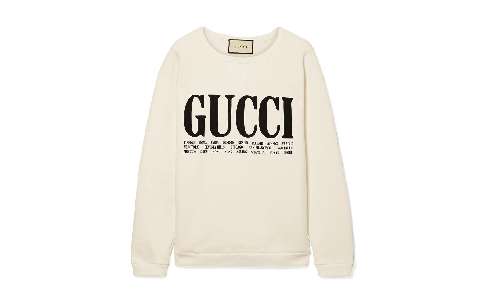 gucci crewneck sweatshirts womens
