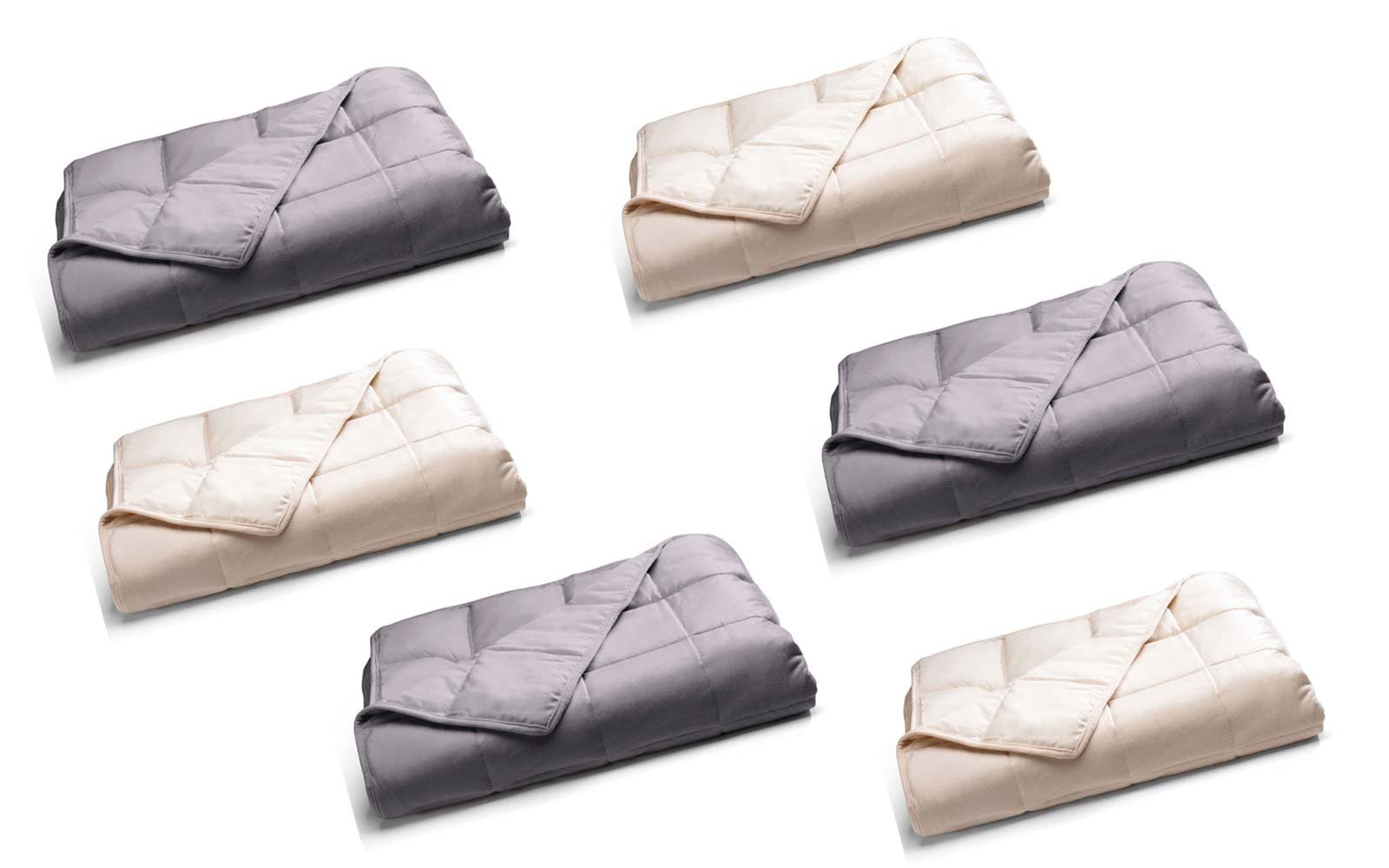 Target's New Weighted Blankets Are Surprisingly Affordable