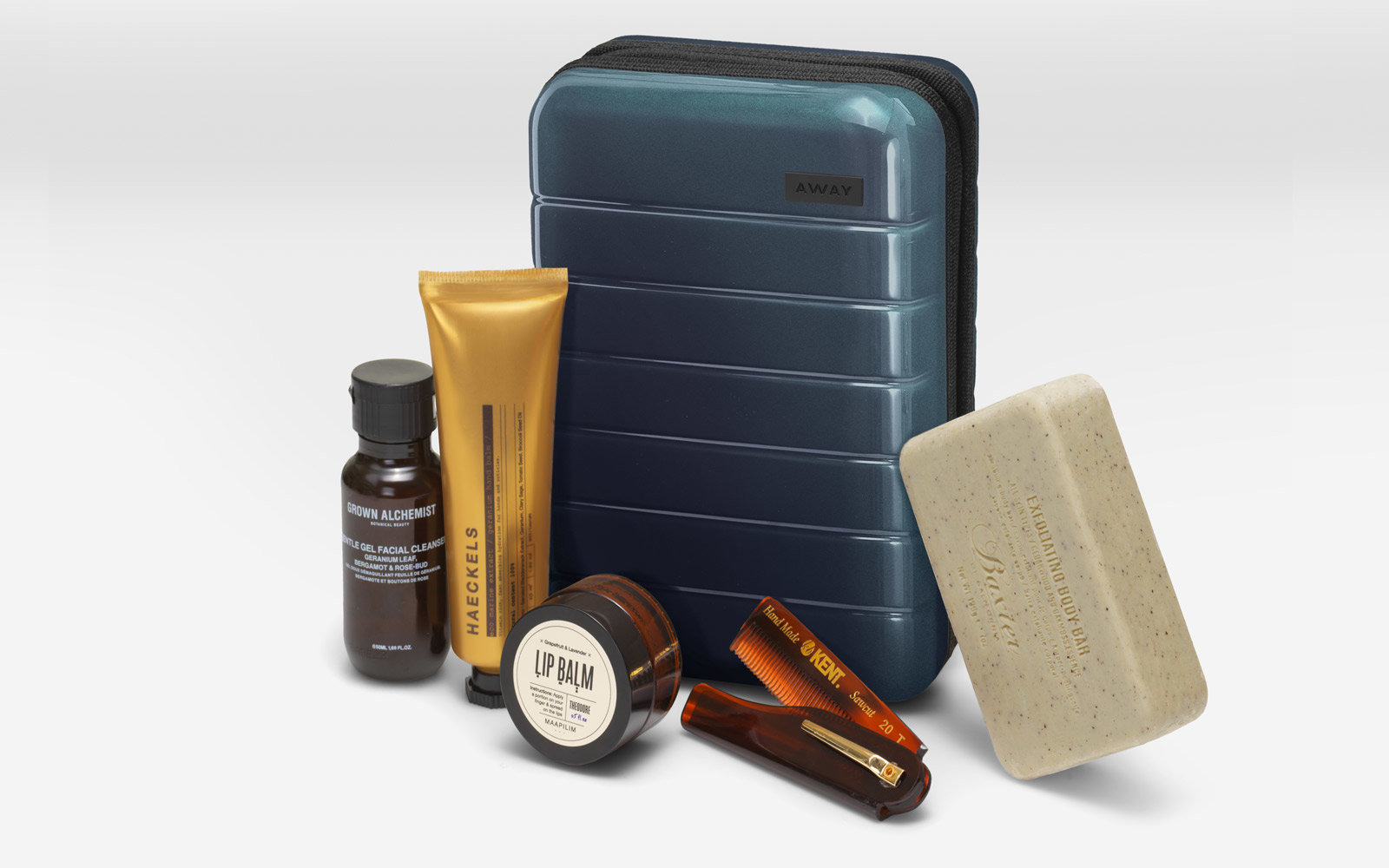 Away Just Brought Back Its Mini Suitcase Gift Sets For The