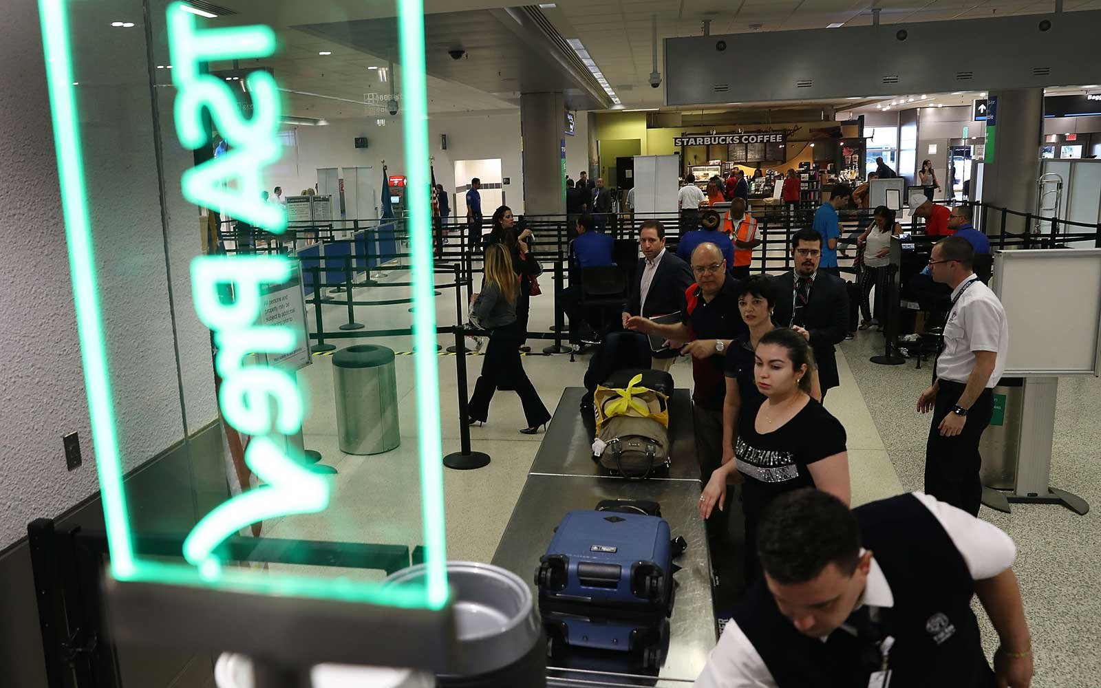 Why You Should Double Check Your TSA Precheck and Global Entry Status Right Now
