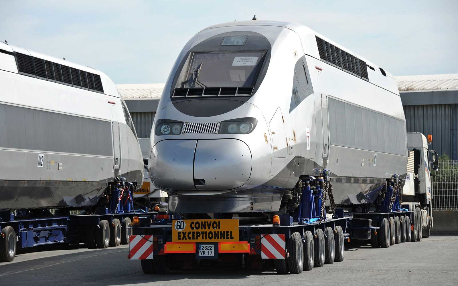 You Can Now Travel Across Morocco on Africa's First High-speed Train