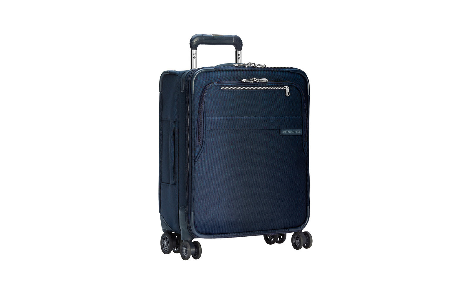 Best International Carry-on: Briggs & Riley Baseline CX International Carry-on Spinner