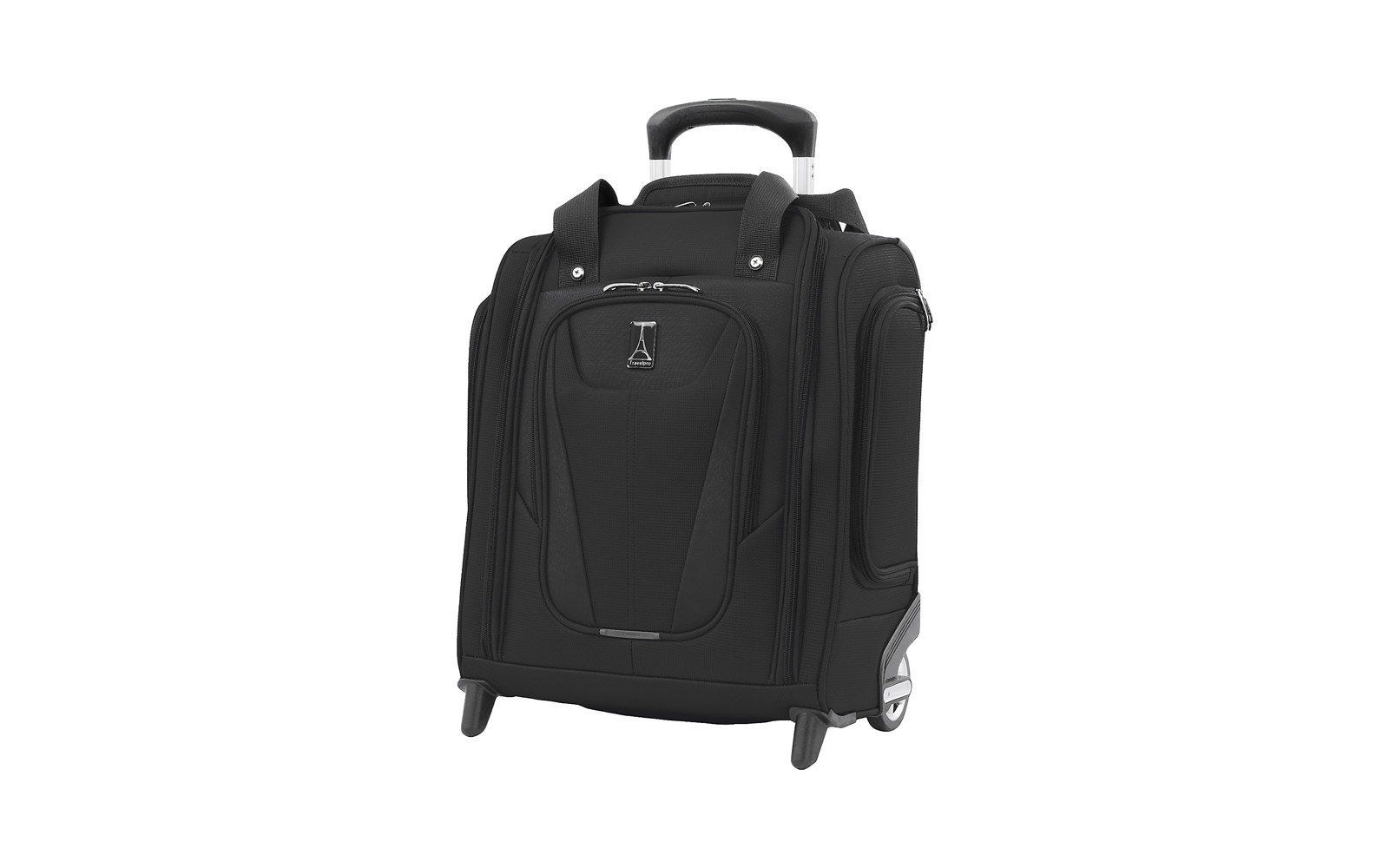 Best Underseat Carry-on: Travelpro Maxlite 5 Rolling Underseat Carry-on Bag