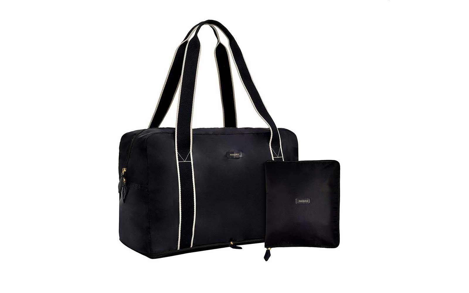 Gifts to get on Amazon Paravel Travel Fold-Up Bag