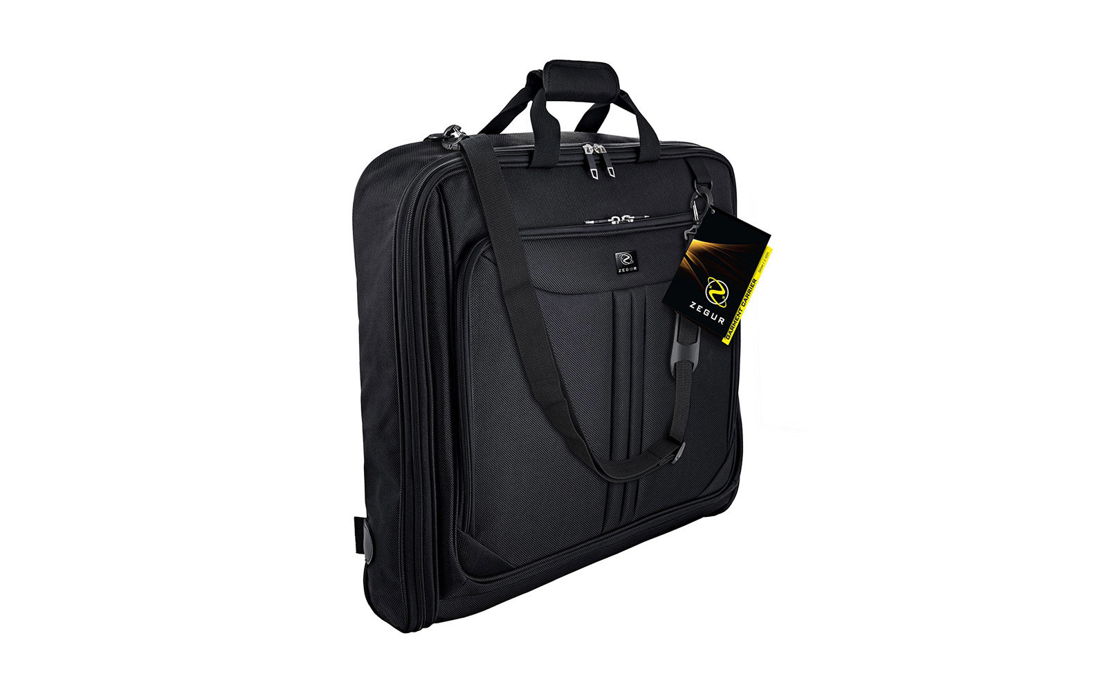 d5062dc069f7 The Best Garment Bags for Travel