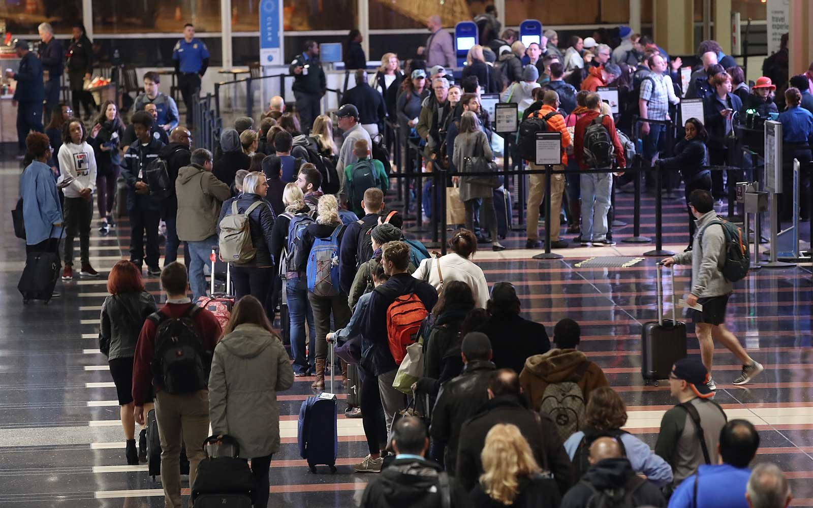 6 Ways You Can Speed Up (or Skip) the Airport Security Line | Travel