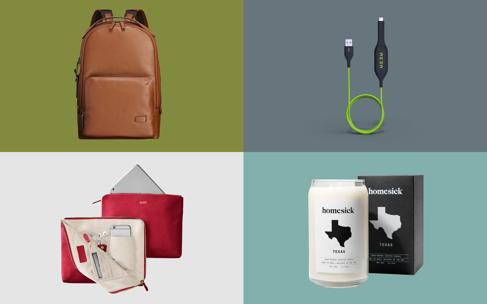 Gift Guide for Business Travel