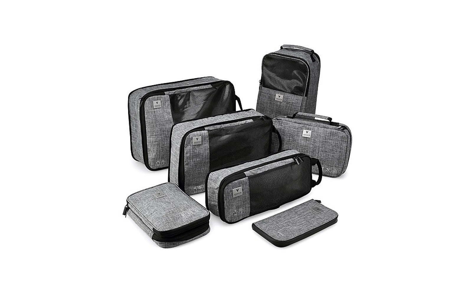 UncommonGoods, Smart Pack Travel Set, Best Gifts for Business Travelers