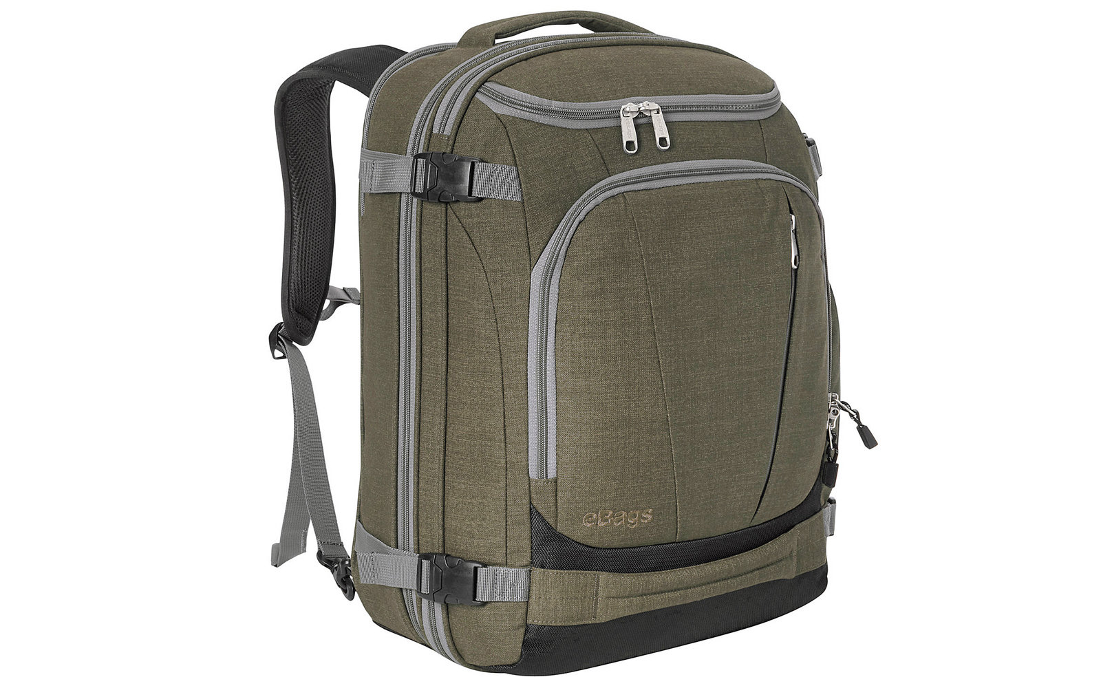eBags Weekender Convertible Backpack
