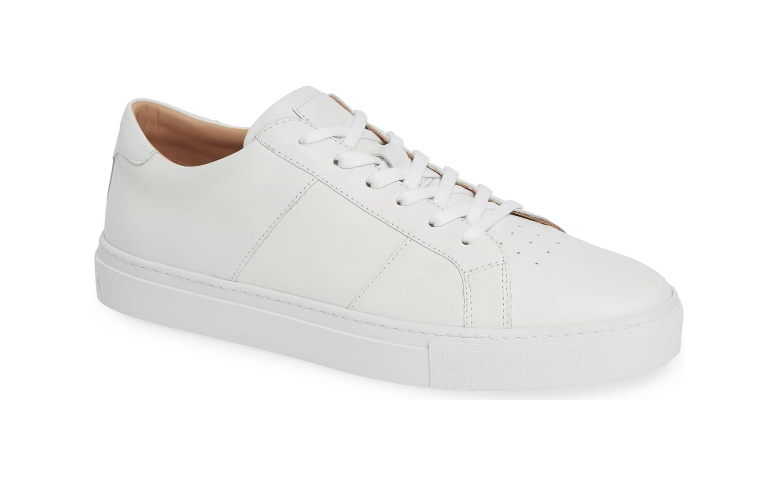 The Greats Royale Men's Leather Sneaker
