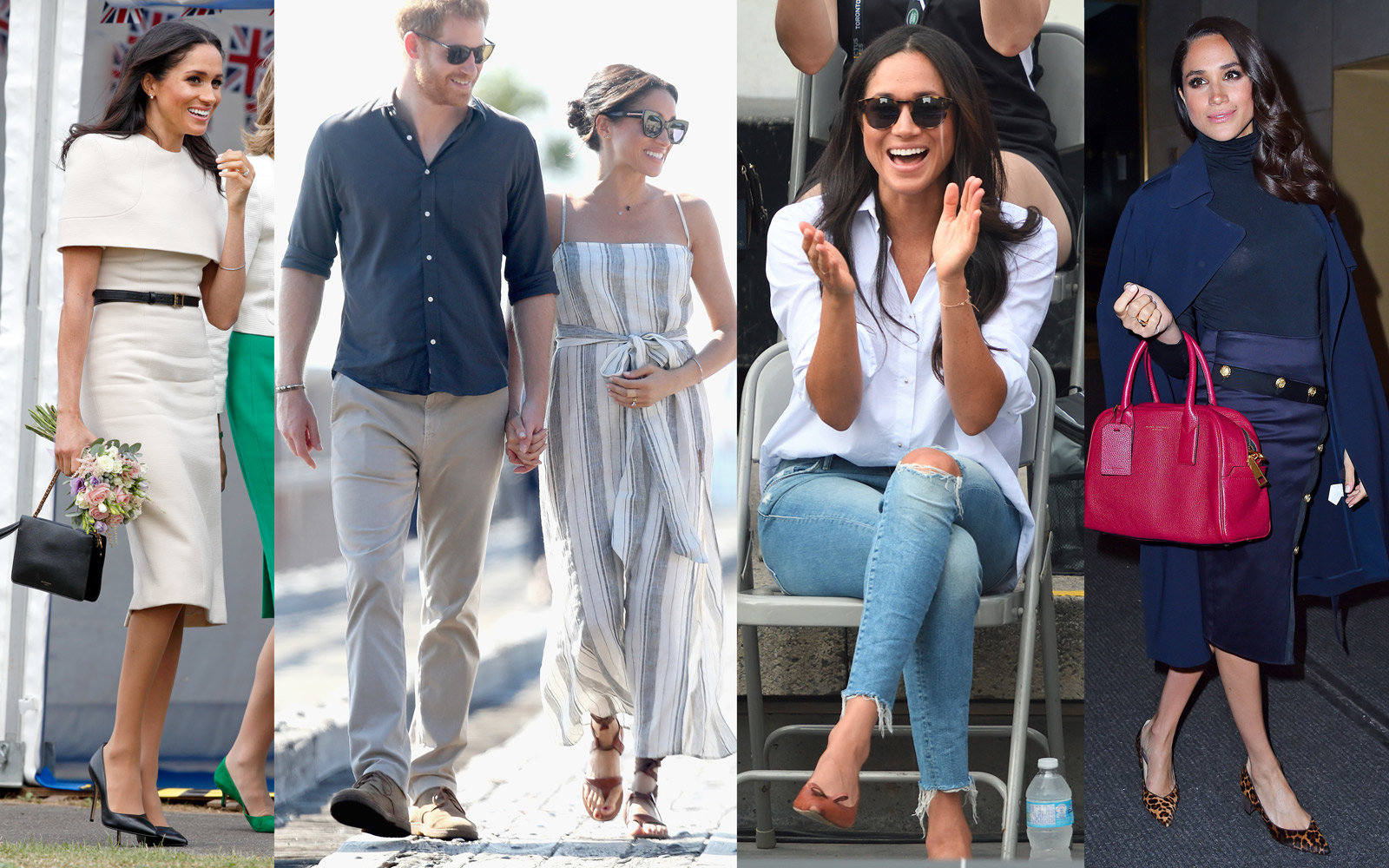 d1ec67a1cd26 4 of Meghan Markle s Go-to Shoes Were Just Restocked — and They re on Sale  Right Now