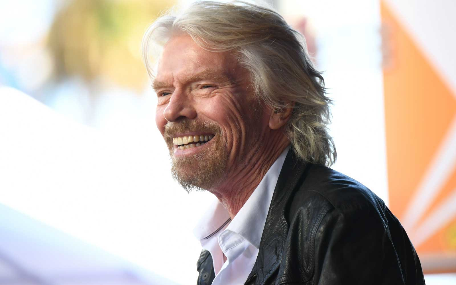 Richard Branson's New High-speed Trains Will Let You Visit