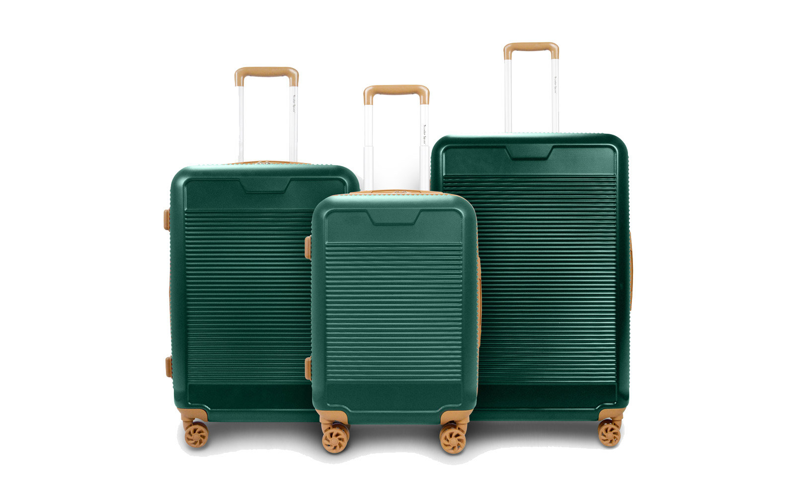 traveler space black friday luggage deals 2018