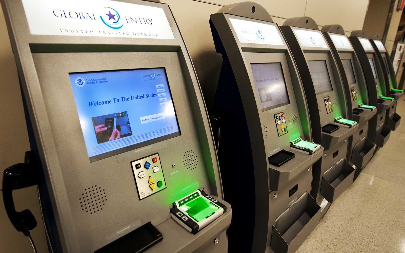 Why You Should Get Global Entry and How It's Different Than TSA PreCheck (Video)