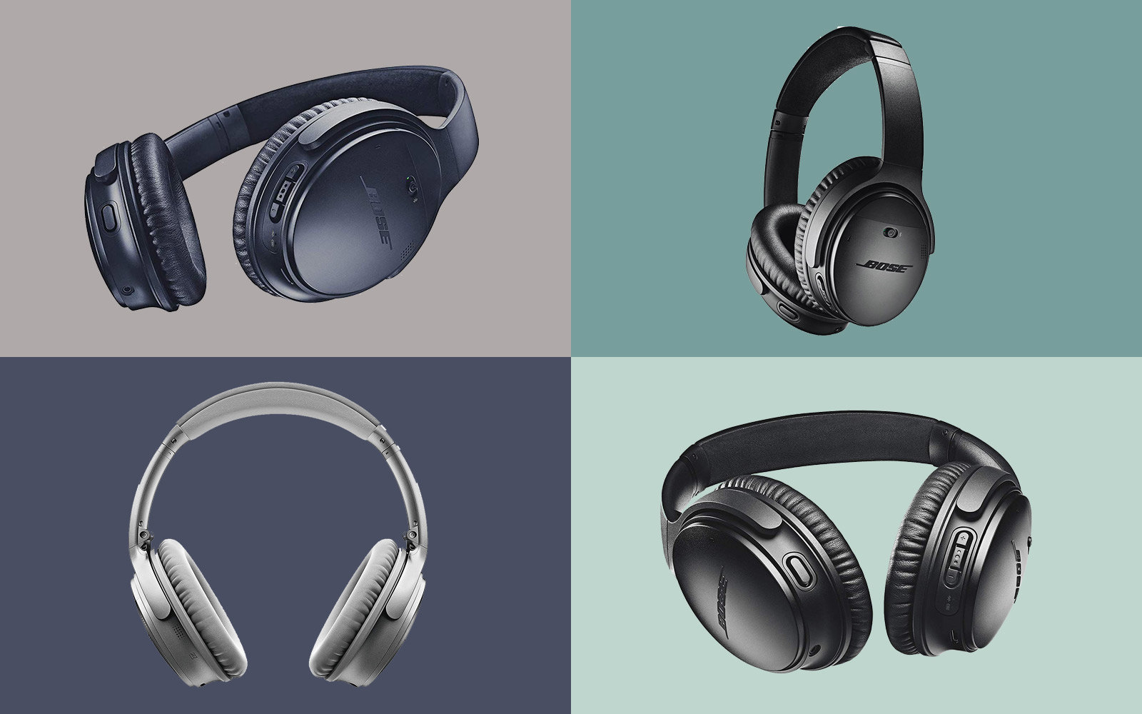 Bose's Best Noise-cancelling Headphones Are on Super Sale Right Now