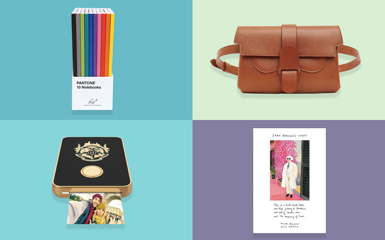 Editor's Picks: Our Favorite Last-minute Gift Ideas of 2019