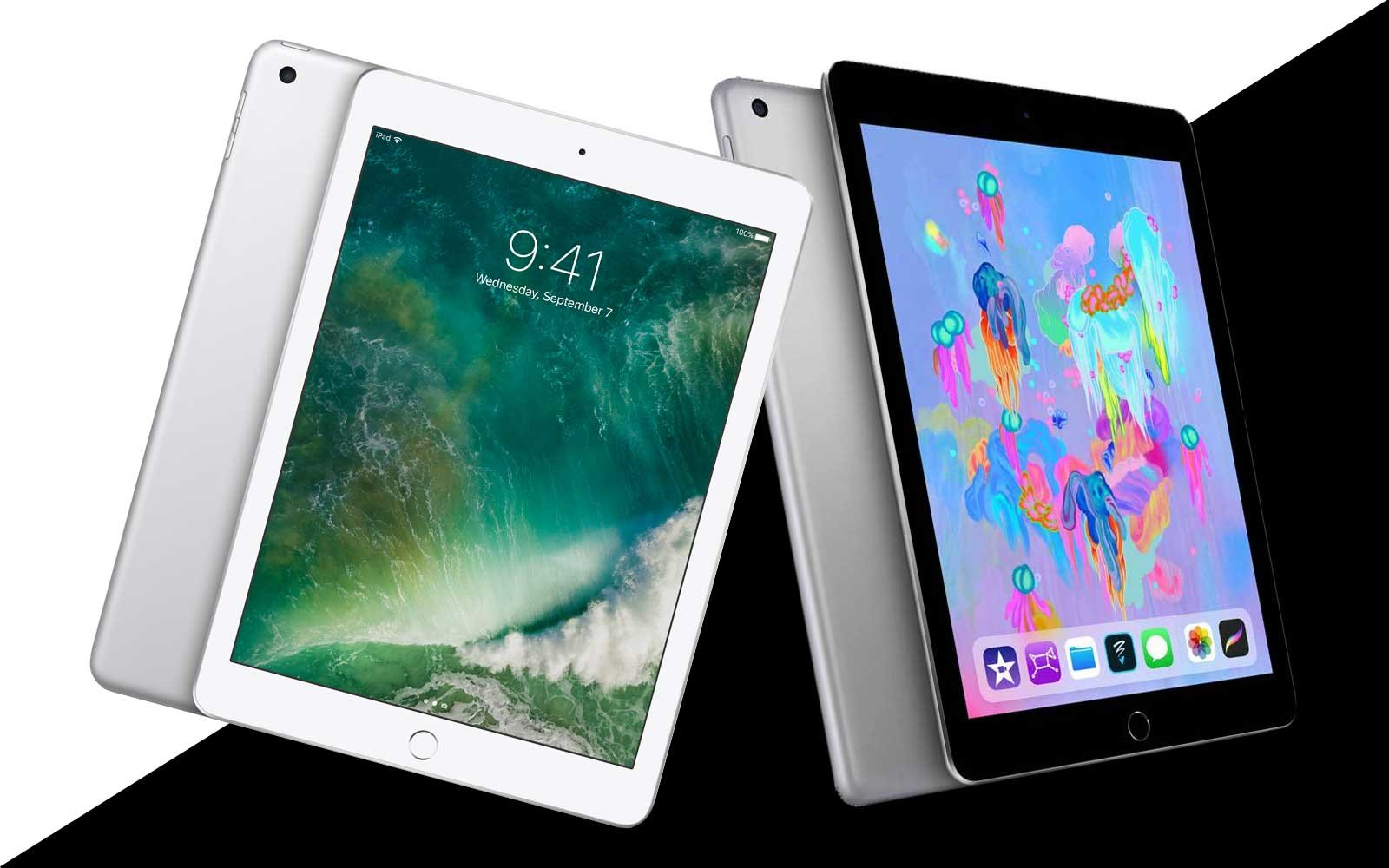 The Newest iPad Is $80 Off at Walmart — and Selling Fast