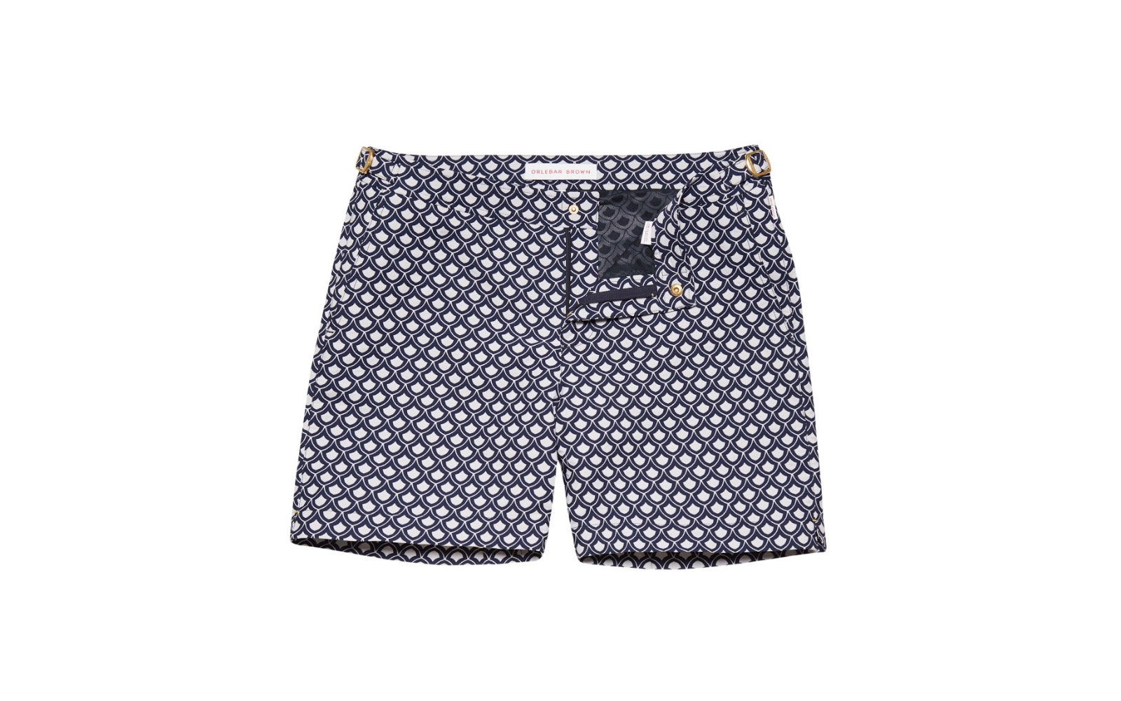 Orlebar Brown Bulldog x Swim Short