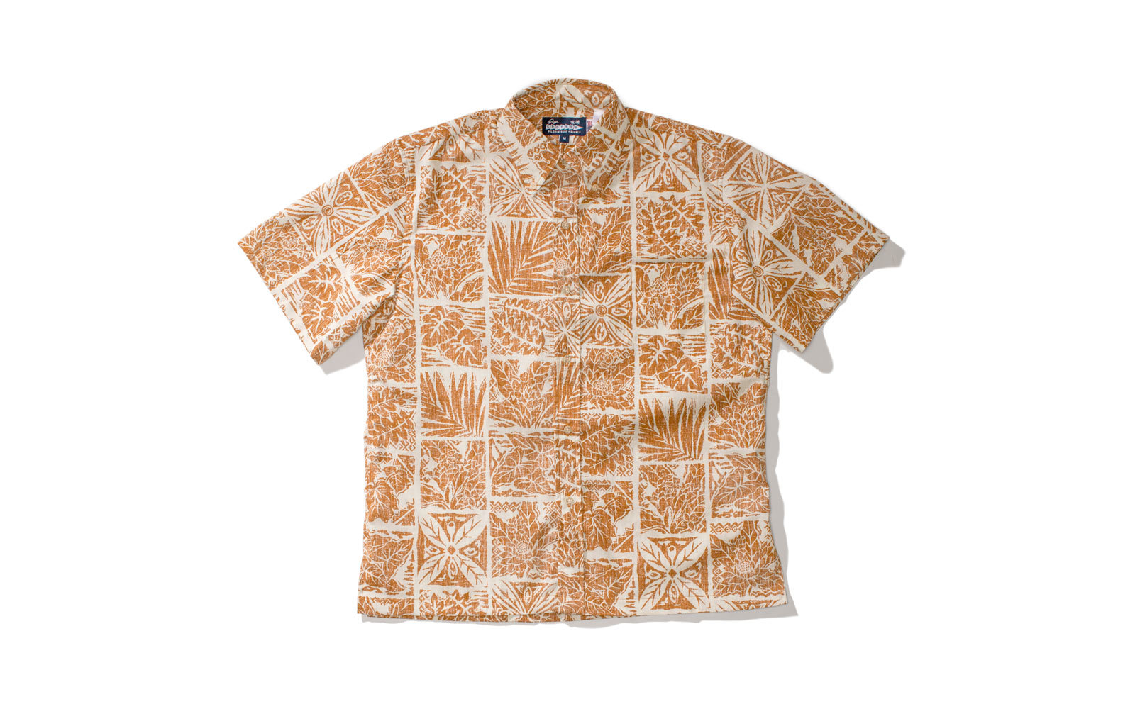 Pilgrim Surf + Supply Spooner Shirt