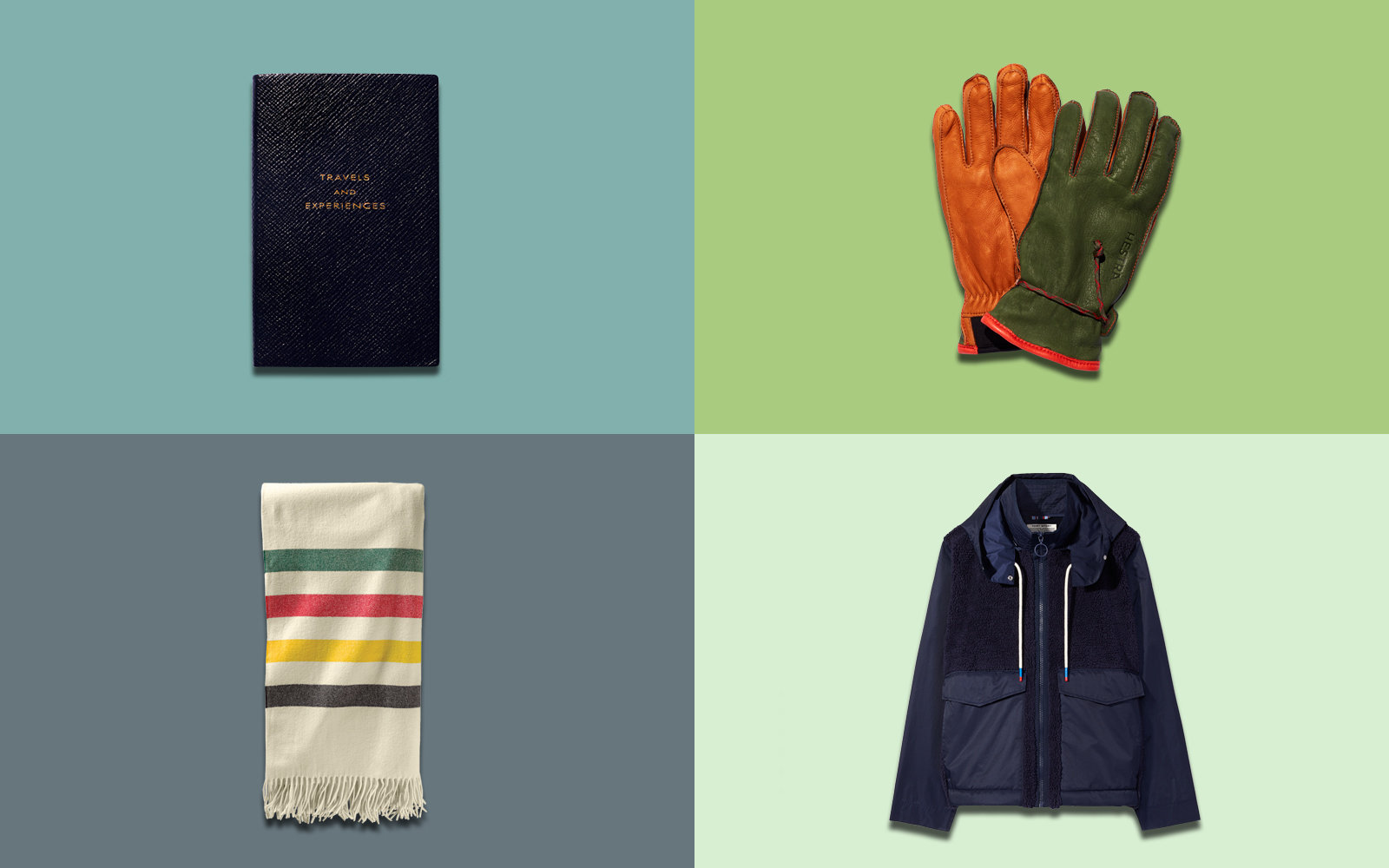 Outdoor Gift Guide Lead