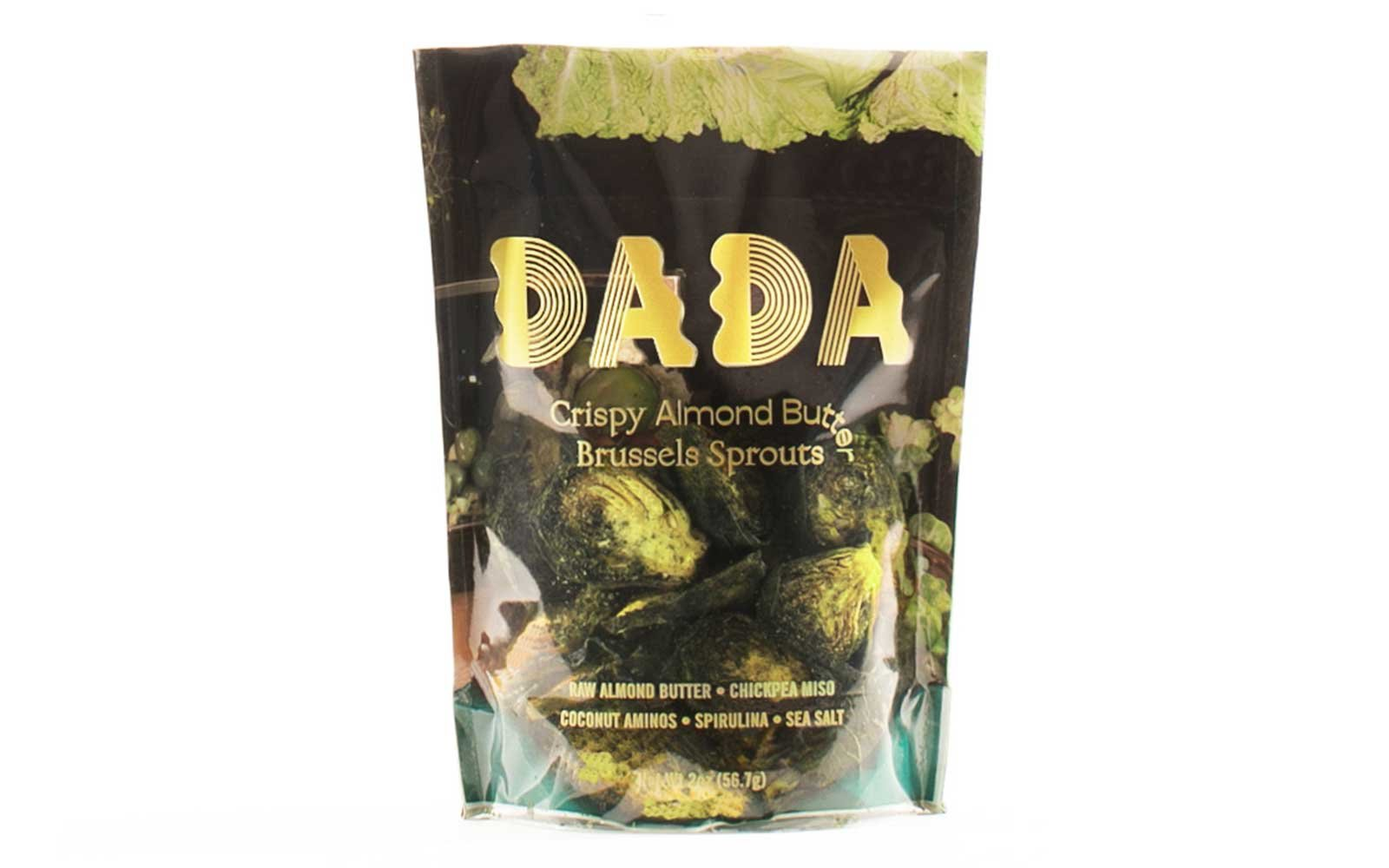 Dada Daily Snacks