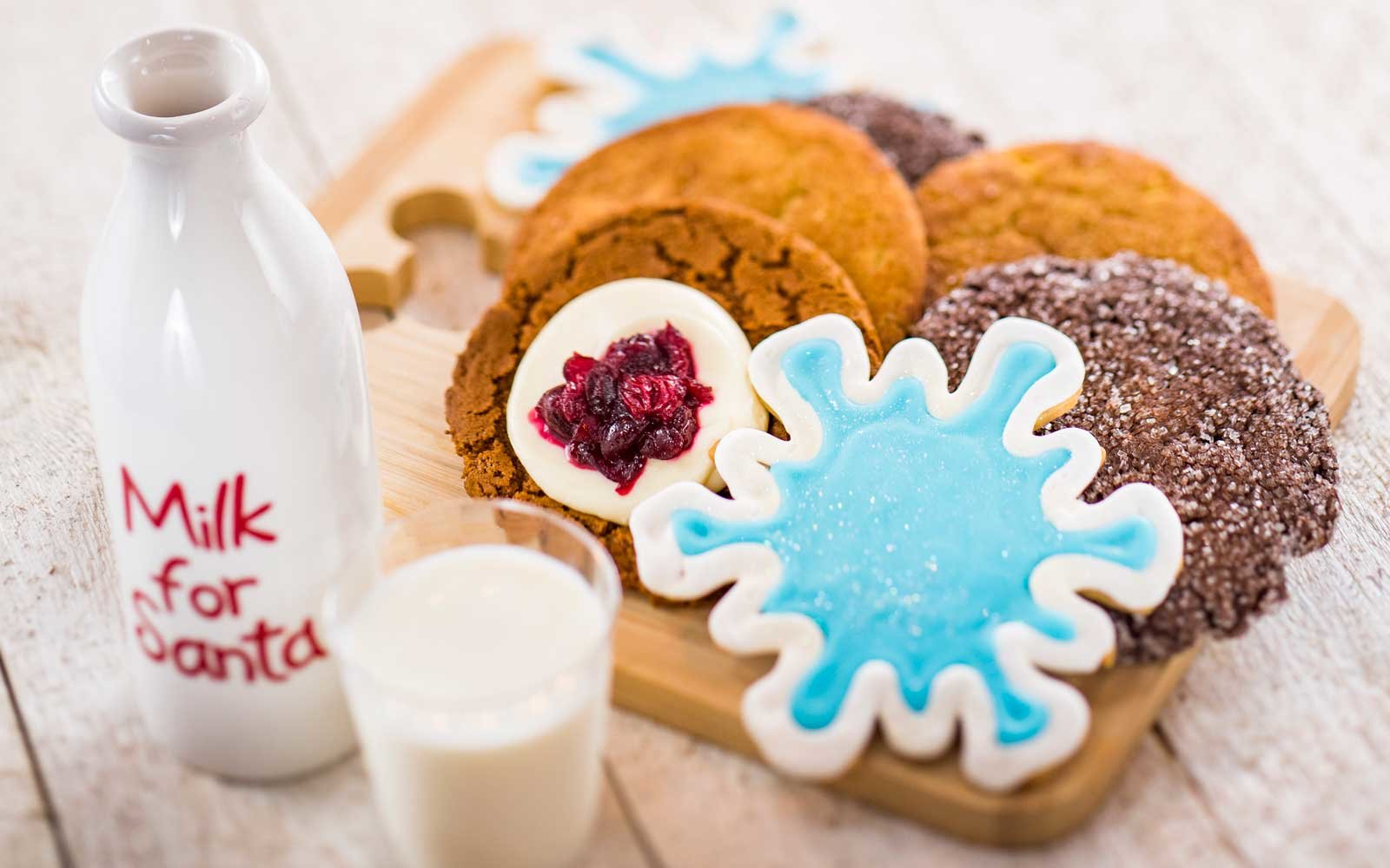 These Delicious Disney Treats Are Only Sold In Winter So Eat Them