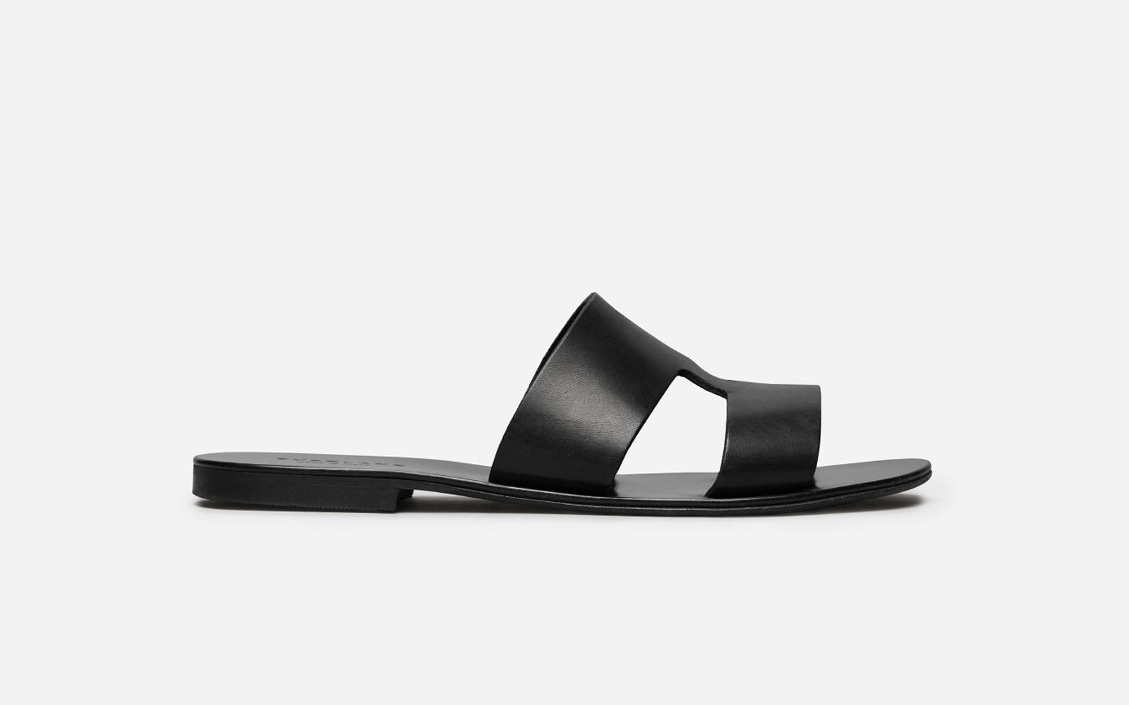 da1802786de Everlane s Best Shoes Are on Sale — and You Get to Choose How Much ...