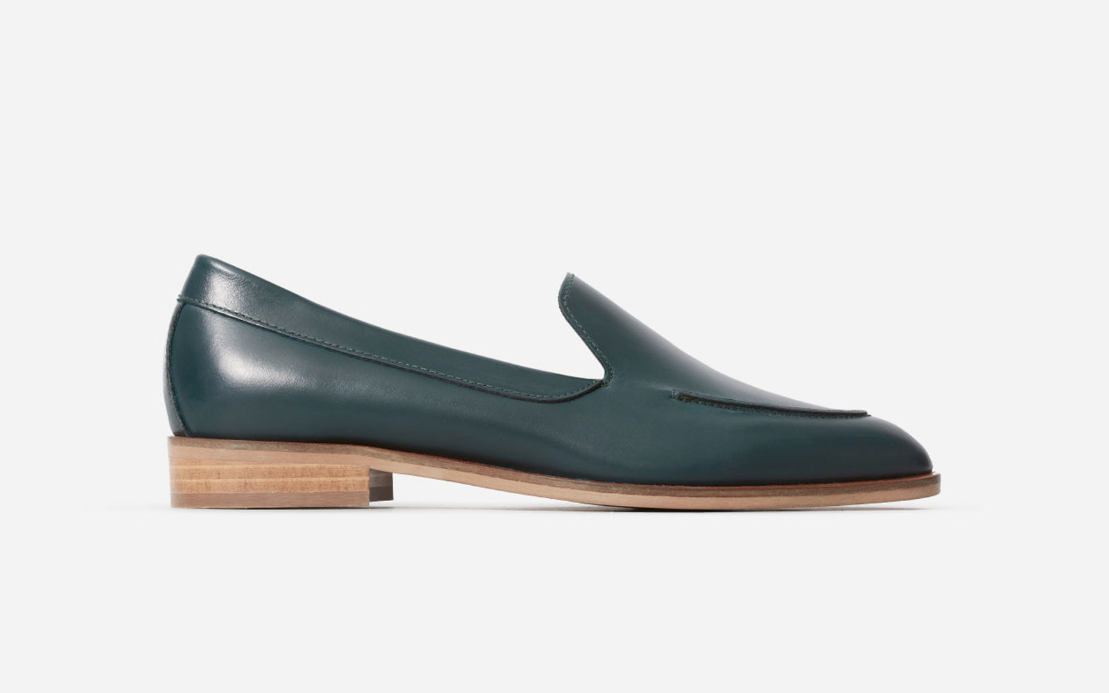Everlane Choose What You Pay Shoe Sale