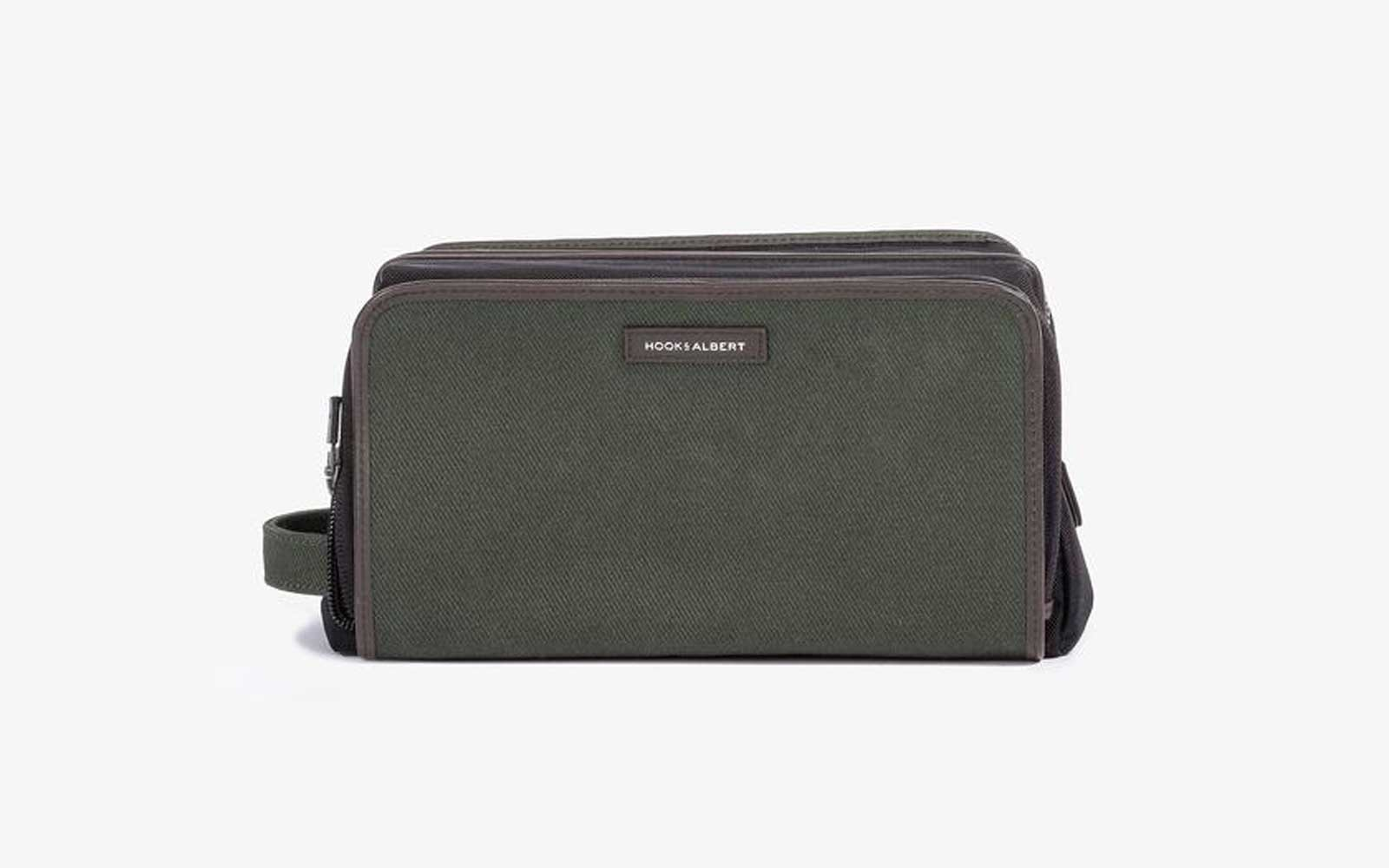best dopp kit hook albert