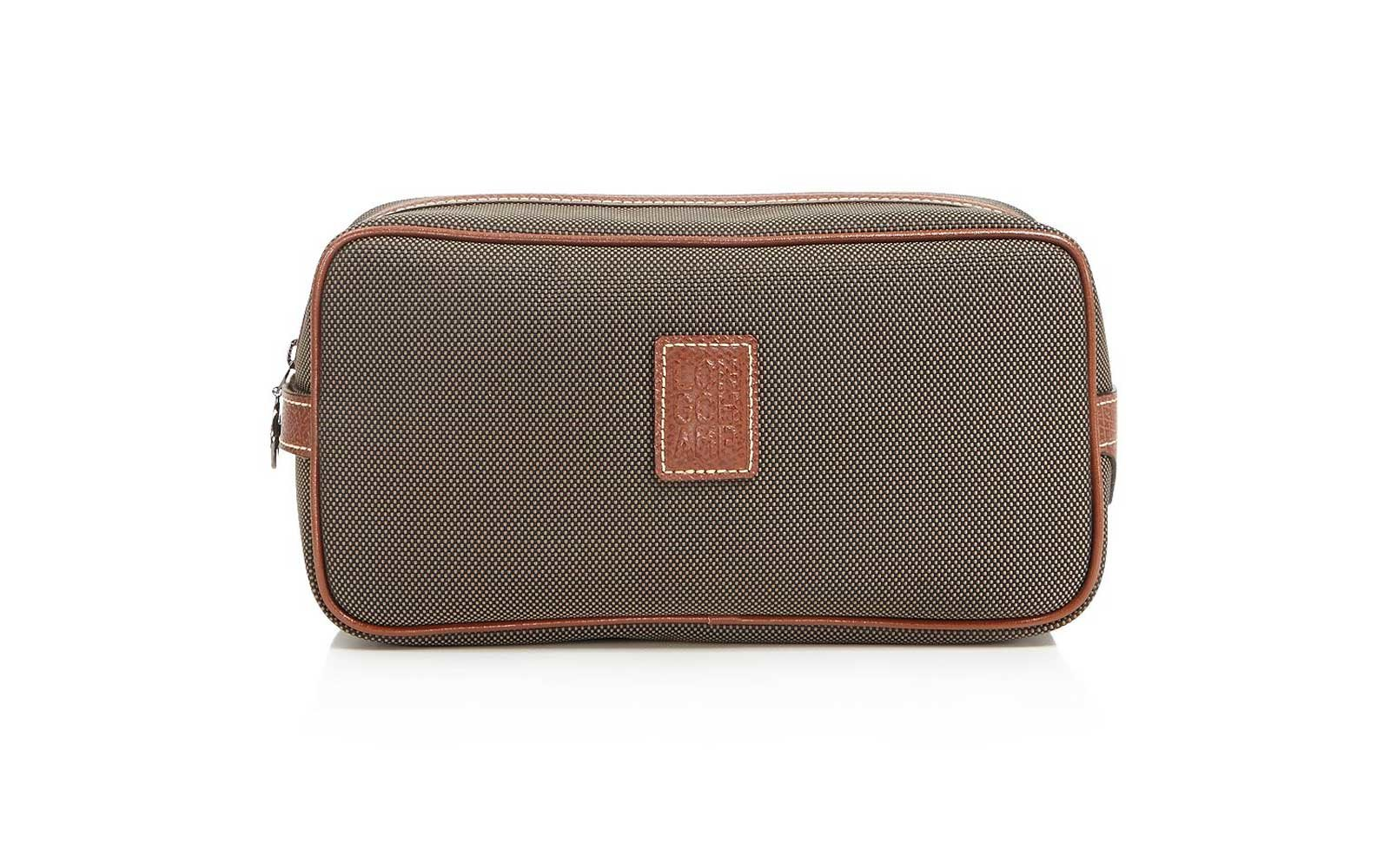 best dopp kit longchamp