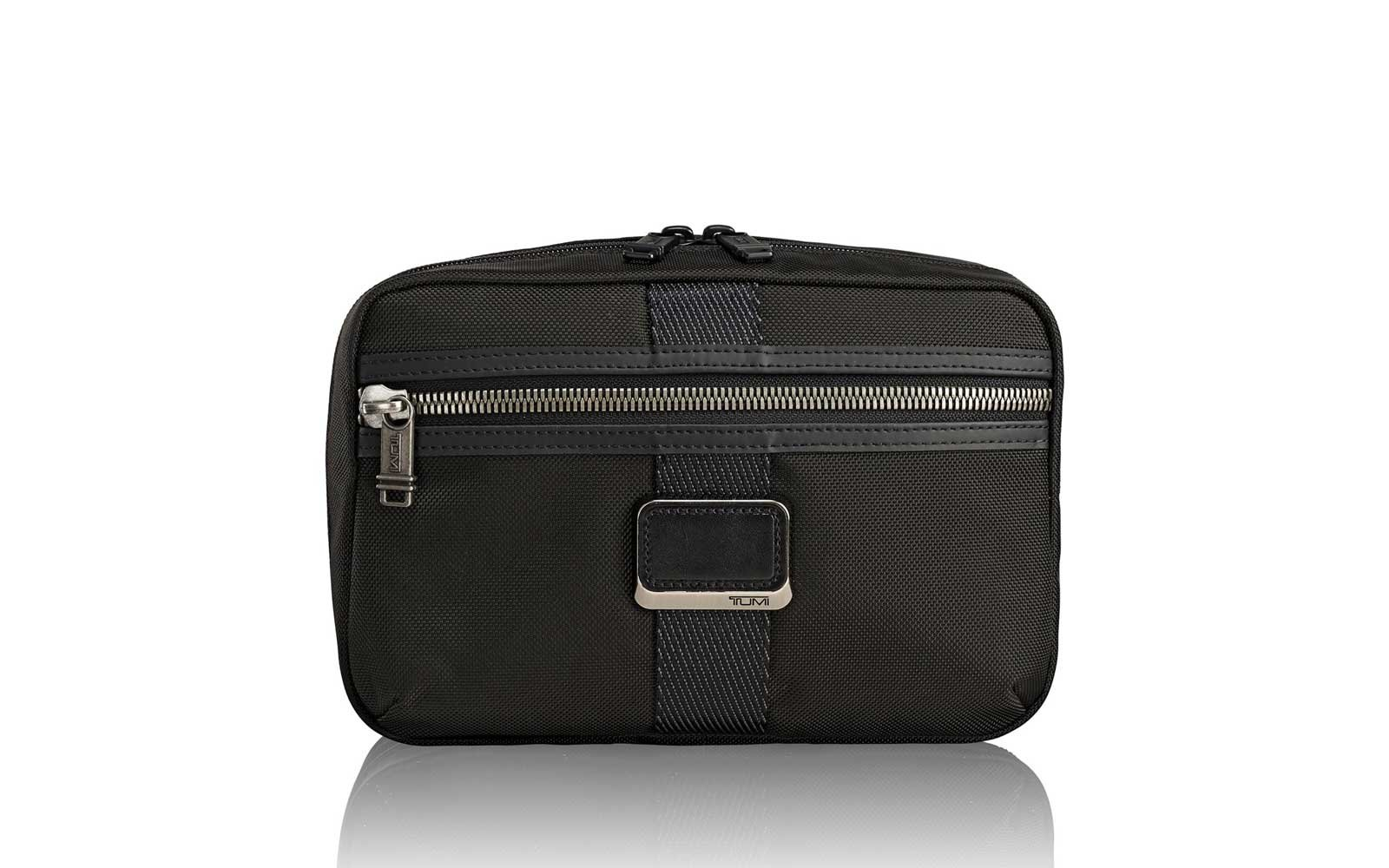 best dopp kit tumi