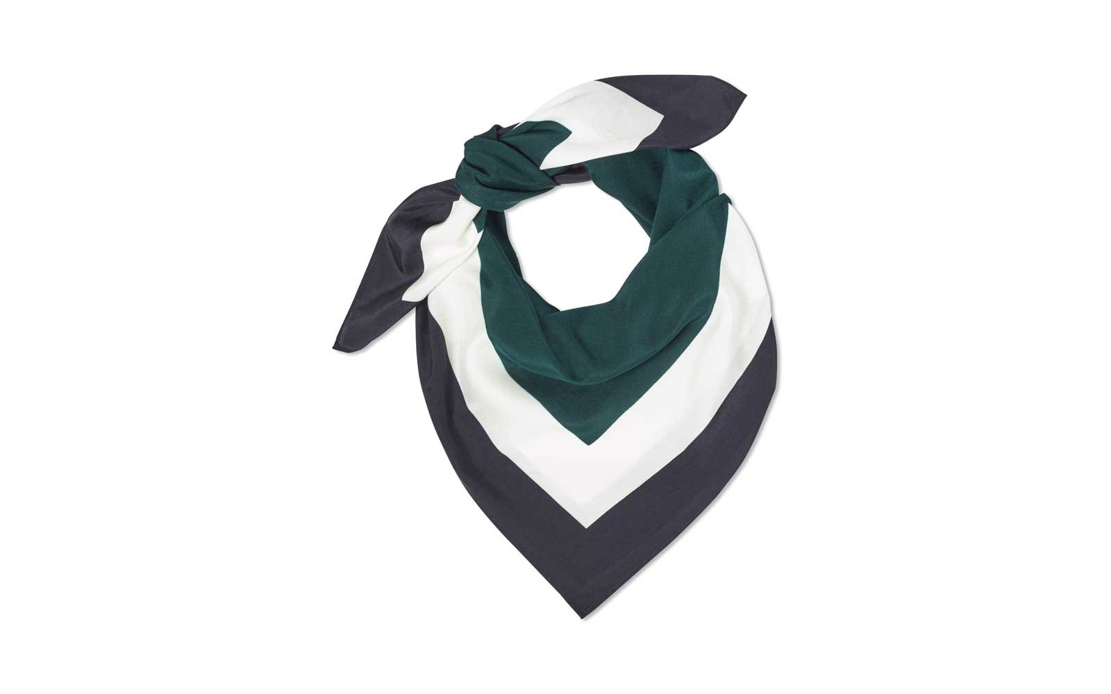 scarf small