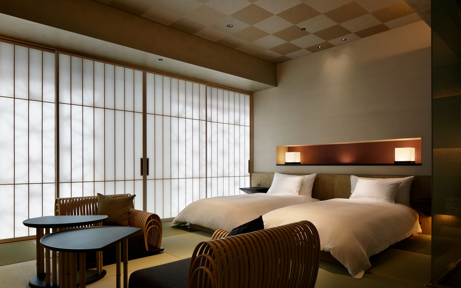 Best Travel System 2020 The Best Tokyo Hotels to Book Now for the 2020 Olympics | Travel +