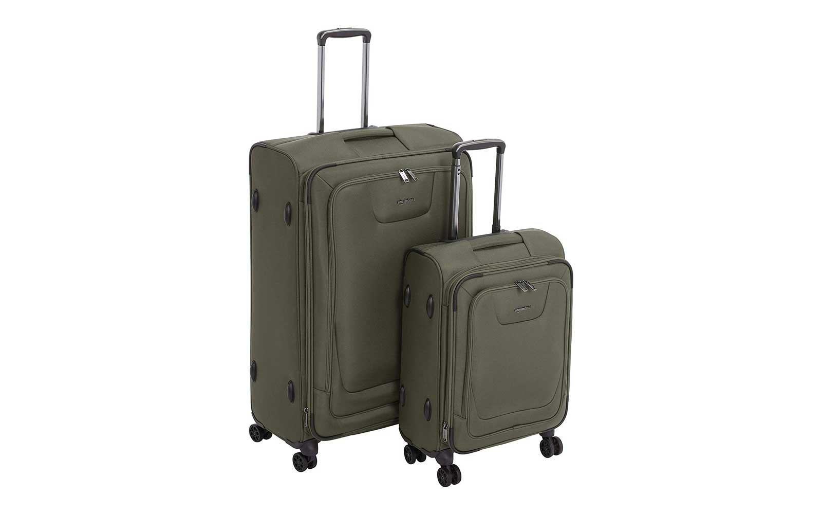 amazon 12 days of deals luggage sale