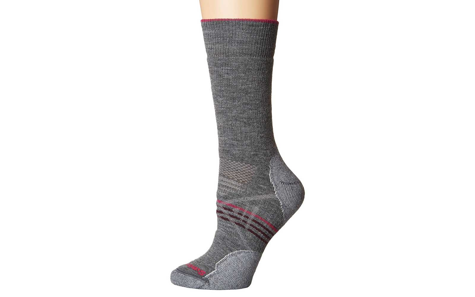Best Wool Socks: Smartwool PhD Outdoor Medium Crew Socks