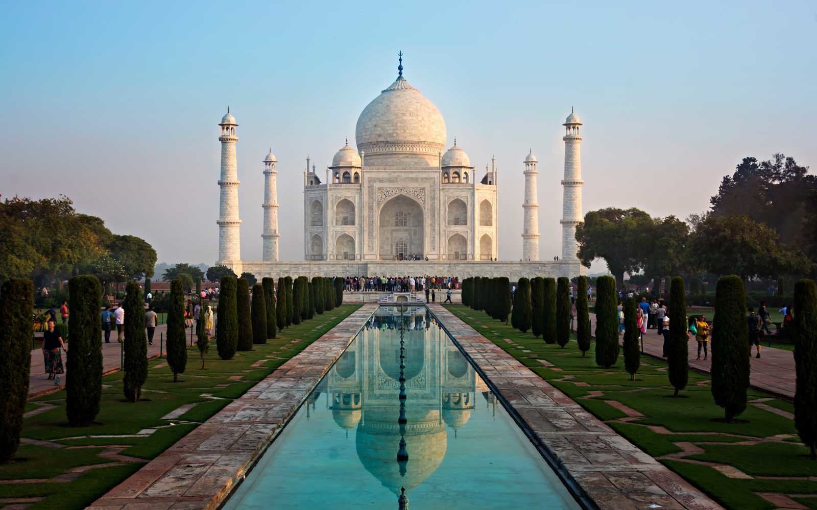 Visiting the Taj Mahal Just Got More Expensive