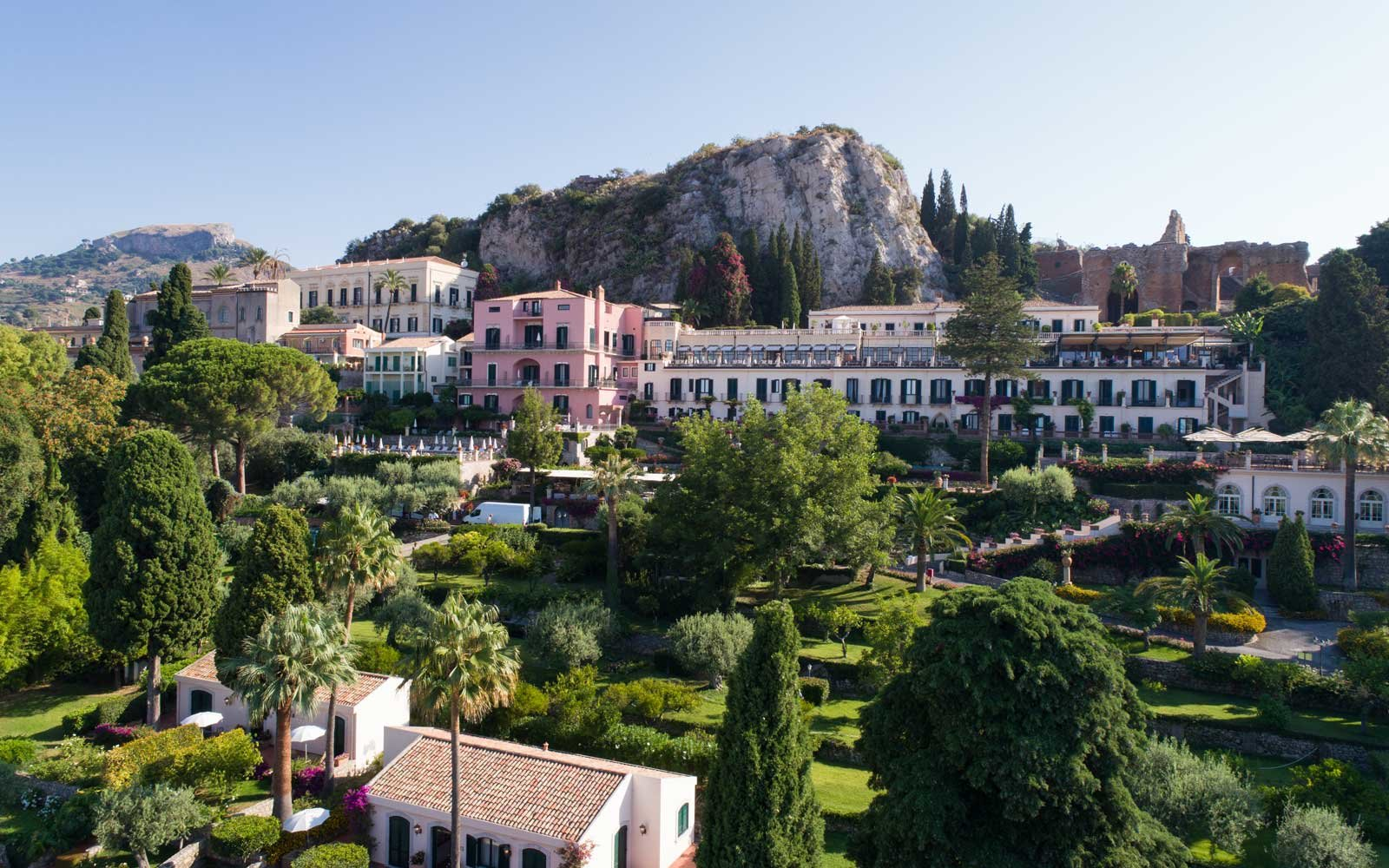 Belmond's luxury properties will soon be under LVMH's portfolio.