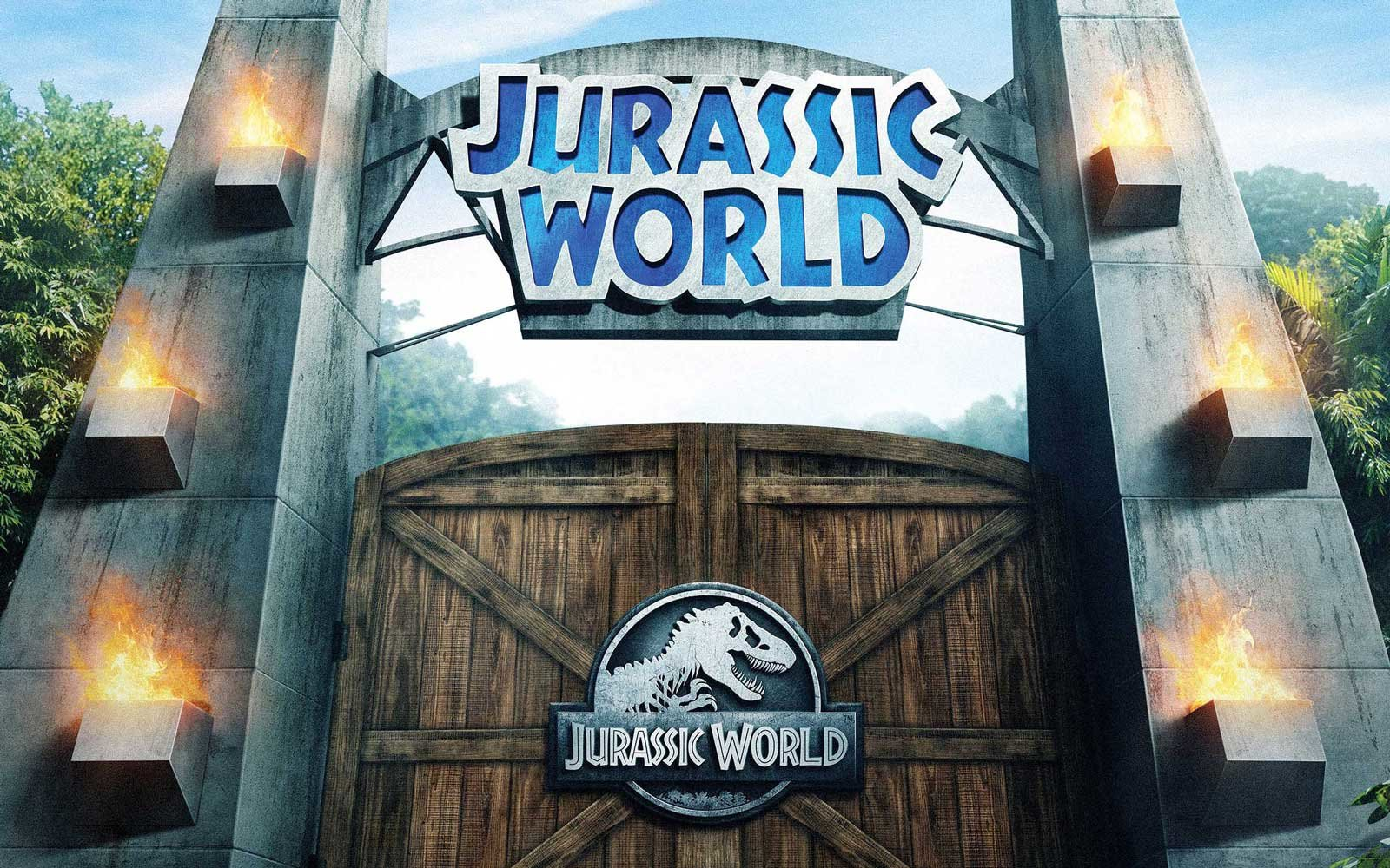 Jurassic World ride coming to Universal Studios Hollywood