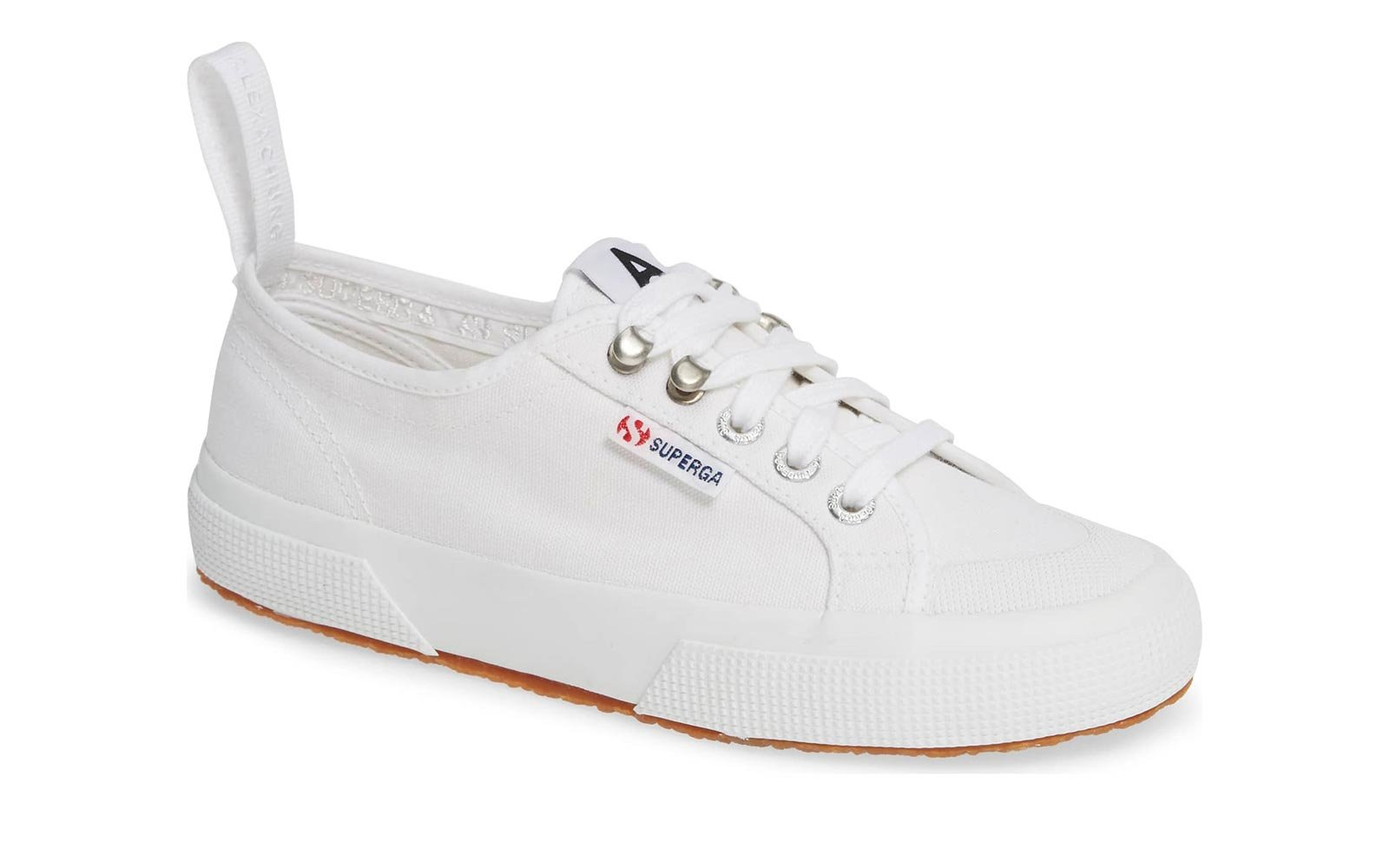 c2cdd7e2d11af8 17 White Sneakers for Women That Go With Everything
