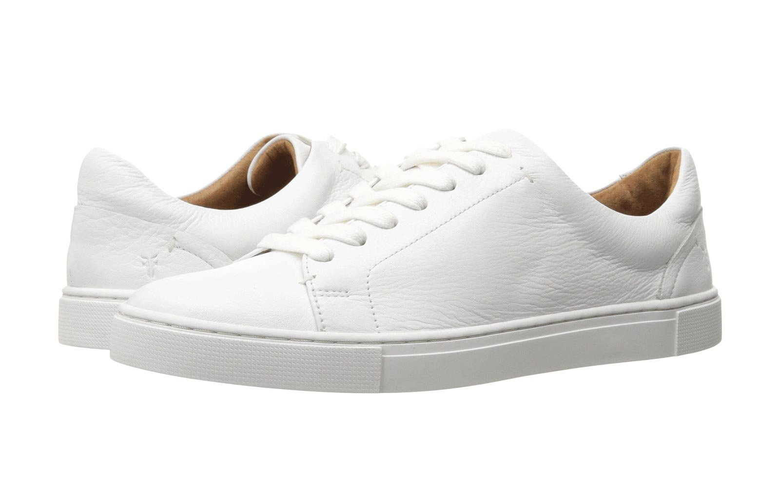 18 White Sneakers for Women That Go With Everything ...