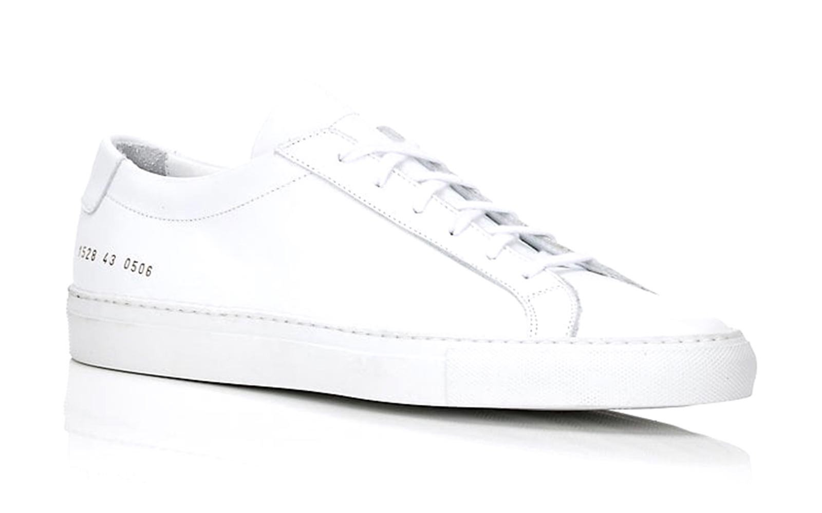 18 White Sneakers for Women That Go With Everything   Travel