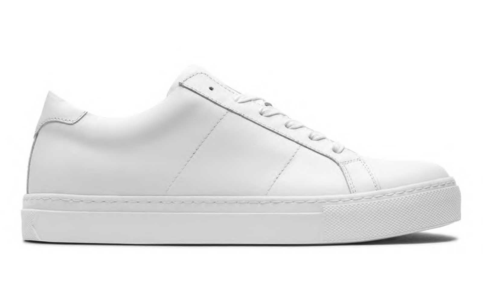 outlet store a0436 f1eb2 Greats Women s Royale Leather Low-top Sneakers