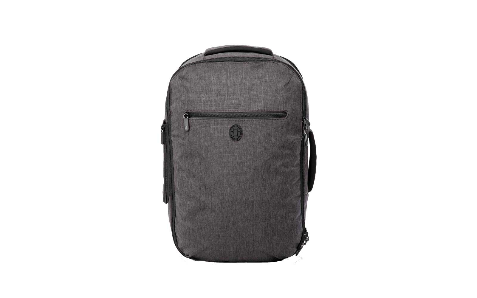 tortuga travel backpack with laptop sleeve