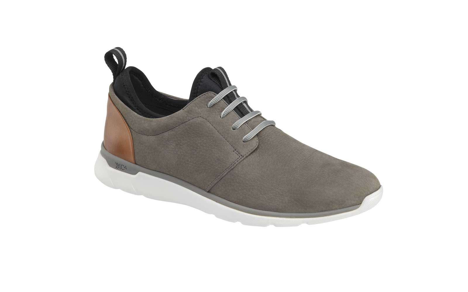 6e668143bc Johnston   Murphy XC4 Prentiss Plain Toe Sneaker