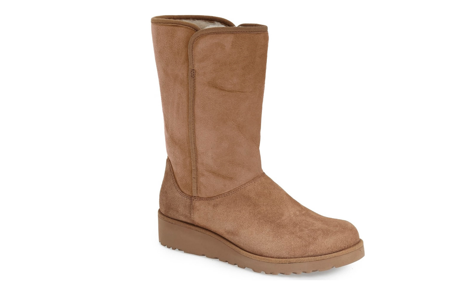 a0e0d82f76c Ugg  Amie  Classic Short Water-resistant Short Boot. Best Boots on Sale at  Nordstrom