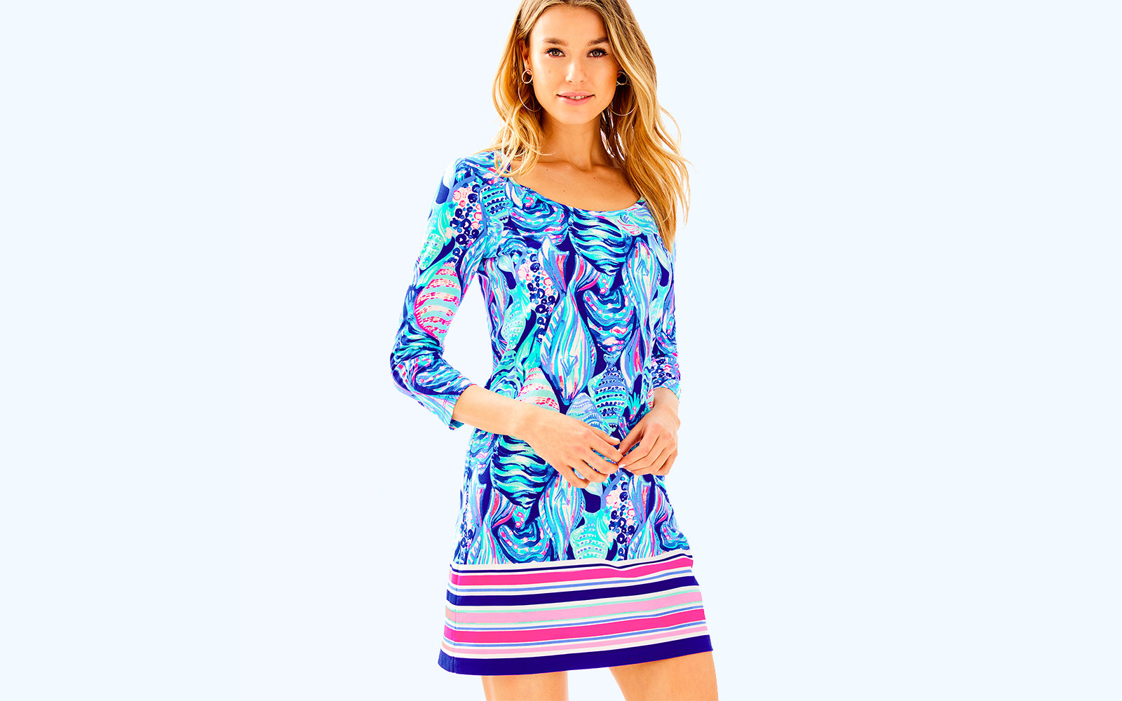 Lilly Pulitzer Afterparty Sale