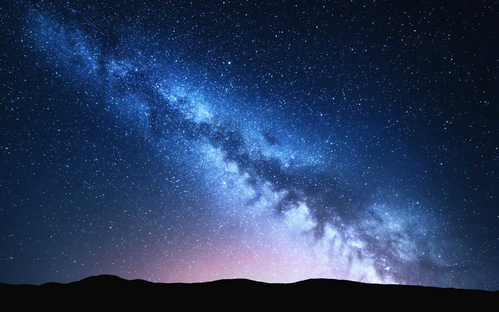The Milky Way Is on Course to Collide With Another Galaxy ...