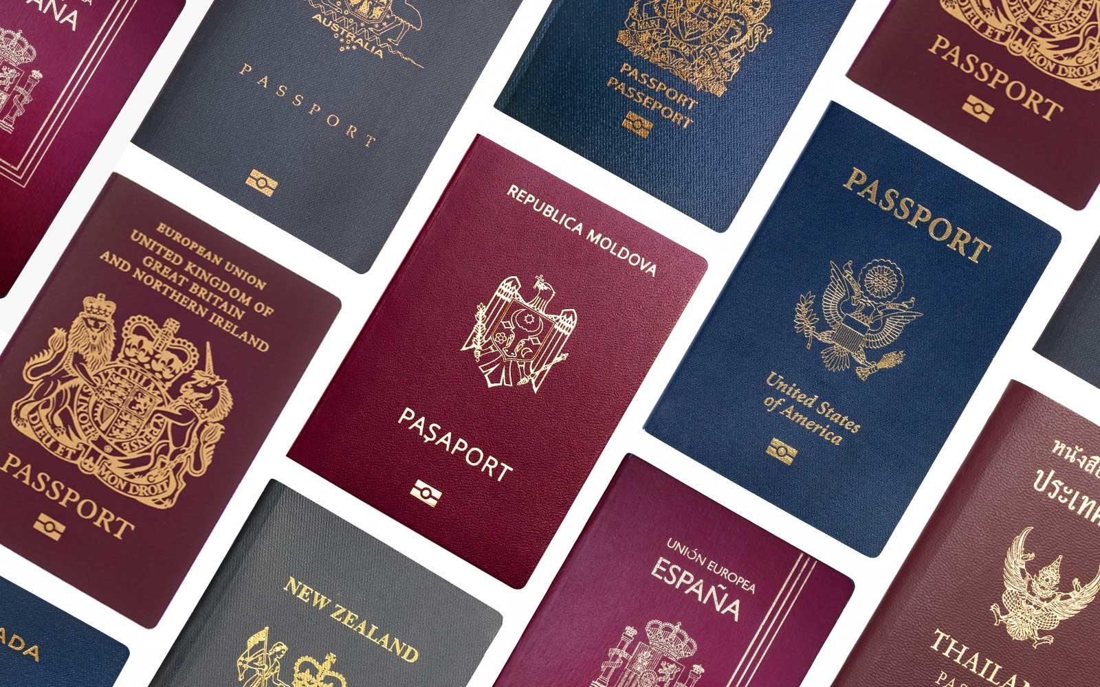 You Can Legally Buy a Passport From Another Country — If You Can Afford the Investment